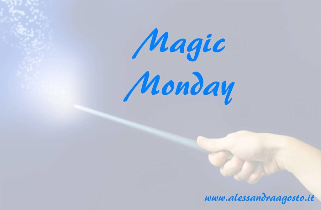 Magic Monday AA