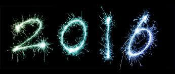 Addio 2015 e Buon 2016!