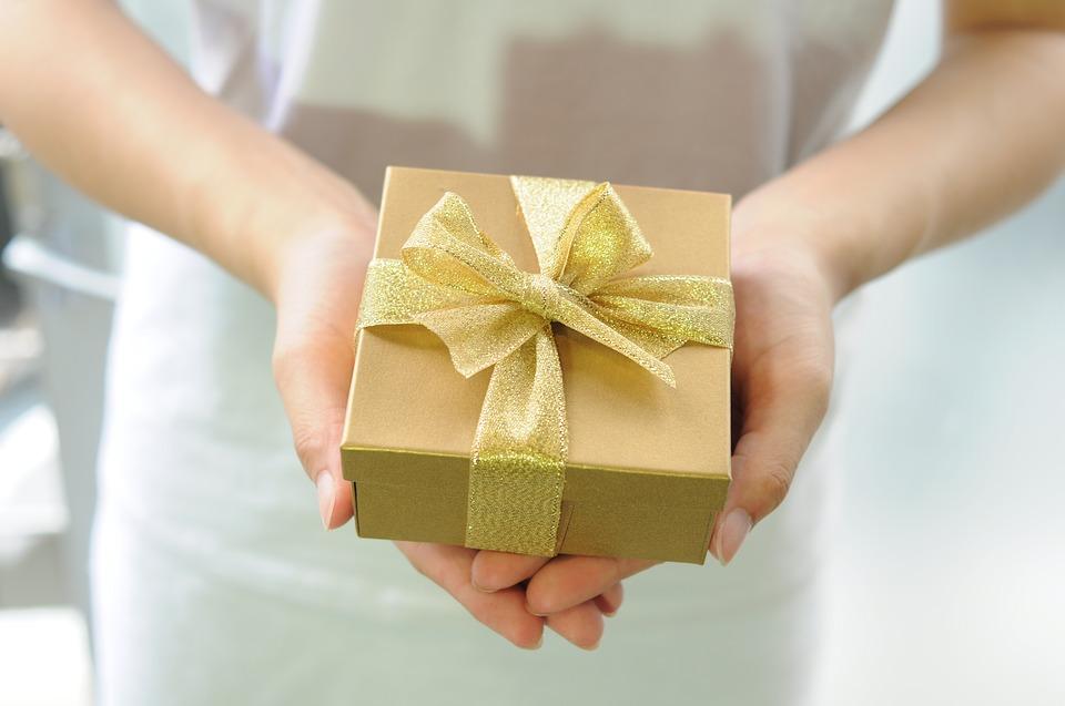 Giornata mondiale del dono, i miei doni per te