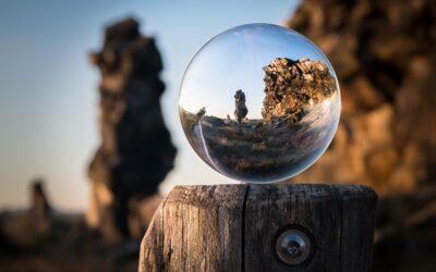 L'importanza di avere una Vision